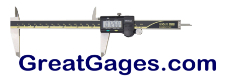 Company Logo For GreatGages.com'