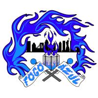 Fogo Azul NYC Logo