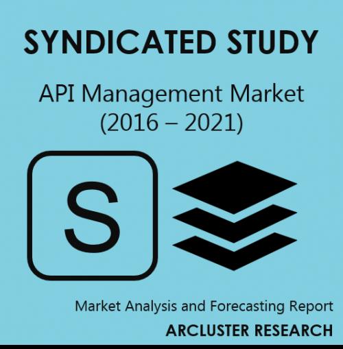 Arcluster API Management Market Report Image'