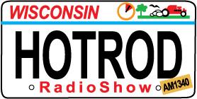 Company Logo For Wisconsin Hot Rod Radio'
