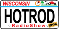 Wisconsin Hot Rod Radio Logo