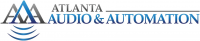 Atlanta Audio & Automation Logo