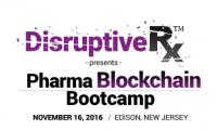 DisruptiveRx Logo