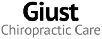 Giust Chiropractic Care Logo