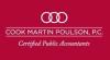 Cook, Martin Poulson, PC'
