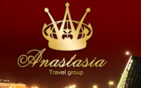 Anastasia Travel Logo
