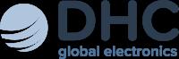 DHCGlobalElectronics.com Logo