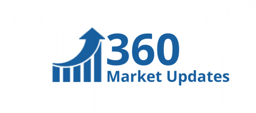 Company Logo For 360 Market Updates'