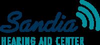 Sandia Hearing Aid Center Logo