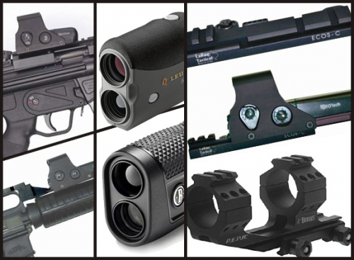 Afmo.com offers quality optics and lights considered by ever'
