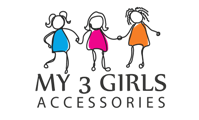 My3GirlsAccessories.com Logo