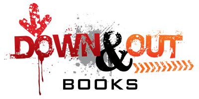 Company Logo For Down & Out'