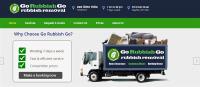 Go Rubbish Go Logo