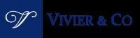 Vivier Financial Services Logo