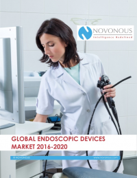 Global Endoscopic Devices Market 2016-2020