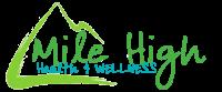 MileHighHealthAndWellness.com Logo