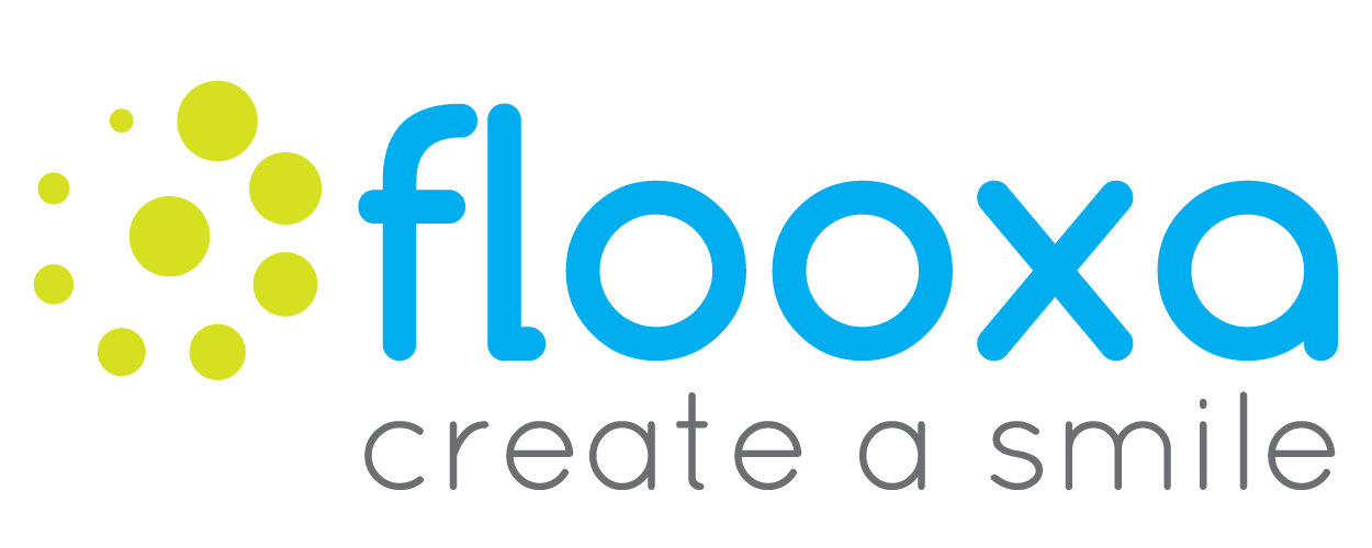 Flooxa Toothbrush Logo