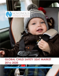 Global Child Safety Seat Market 2016-2020