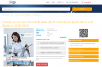 Global Endoscopic Devices Market
