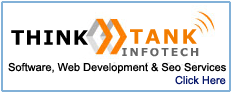 Logo for Think Tank Info Tech'