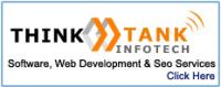 Think Tank Info Tech Logo