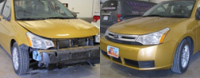 chevy before after