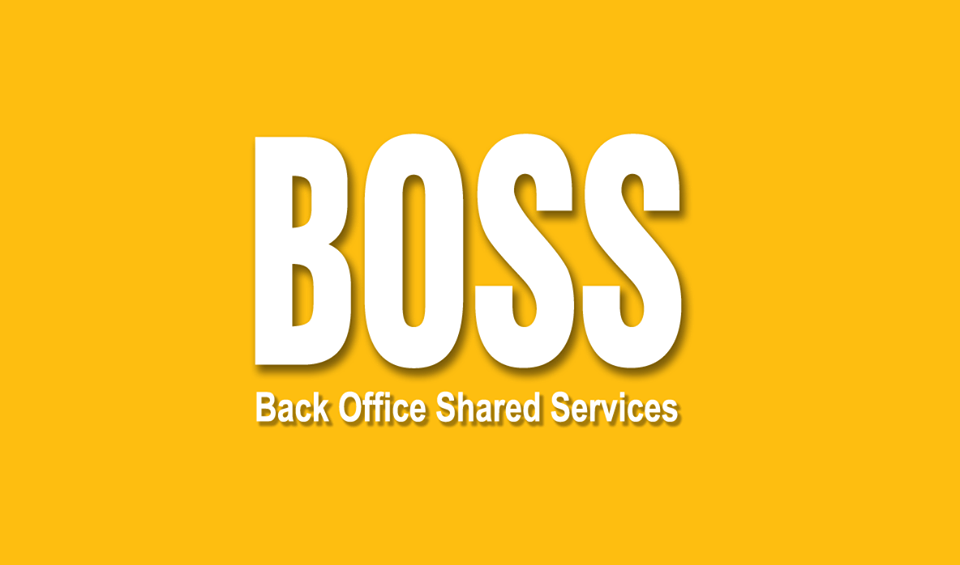 Back Office Shared Services Pty Ltd Logo