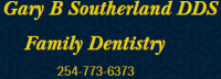Temple Cosmetic Dentist Logo