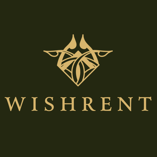WISHRENT Logo