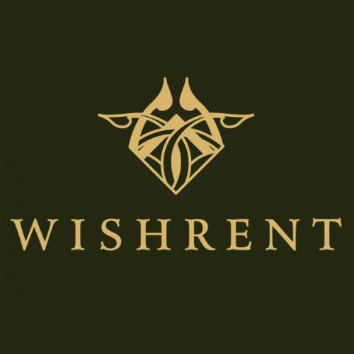 Company Logo For WISHRENT'