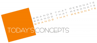 Today's Concepts Logo