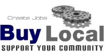 Buy Local'