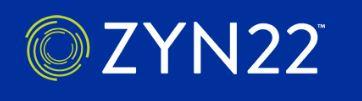 Company Logo For ZYN22'