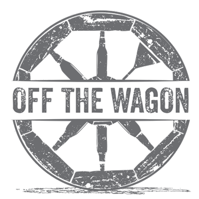 Off the Wagon LLC Logo