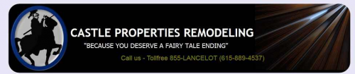 Castle Properties Remodeling'