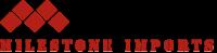 Milestone Imports Logo
