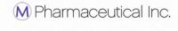 M Pharmaceuticals Logo