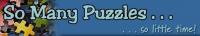 SoManyPuzzles.com Logo