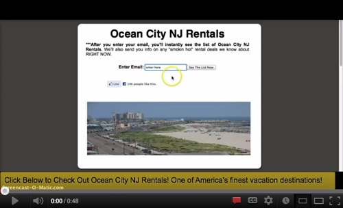 Check Out Ocean City NJ Rentals Now!'