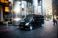 Luxury VAN For Sophie Limo Black Car Services