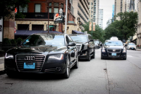 Fleet  Sophie Limo Black Car Services Chicago