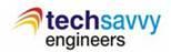 Logo for Tech Savvy Engineers'