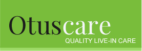 Costs of live in care'