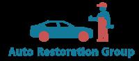 AutoRestorationGroup.com Logo