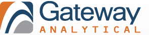 Logo for Gateway Analytical'