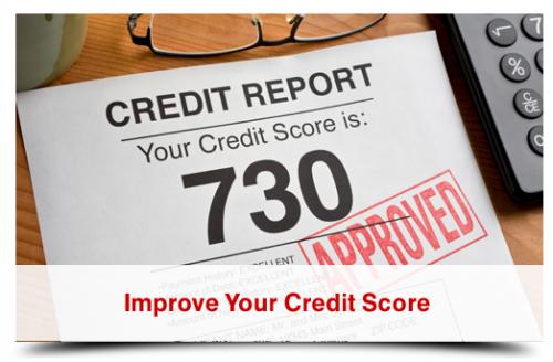 Credit Repair Service'