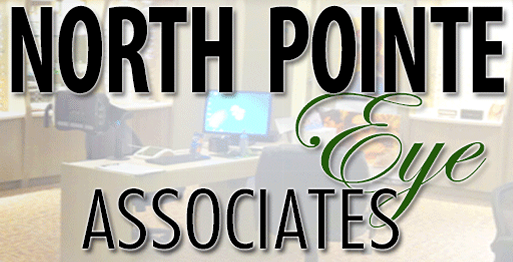 North Point Eye Associates Logo