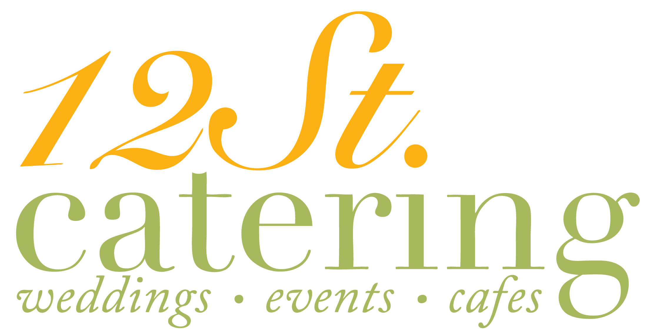 12th Street Catering Logo
