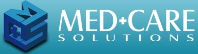 Company Logo For MedCare Solutions'