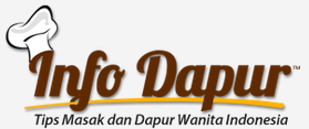 Info Dapur'